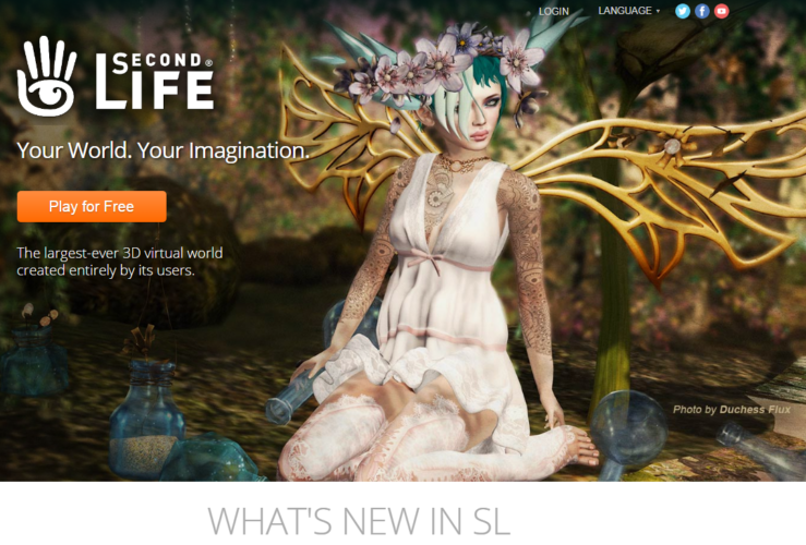 Creating Your Second Life (TUT1): Preparing to be Reborn | Render It